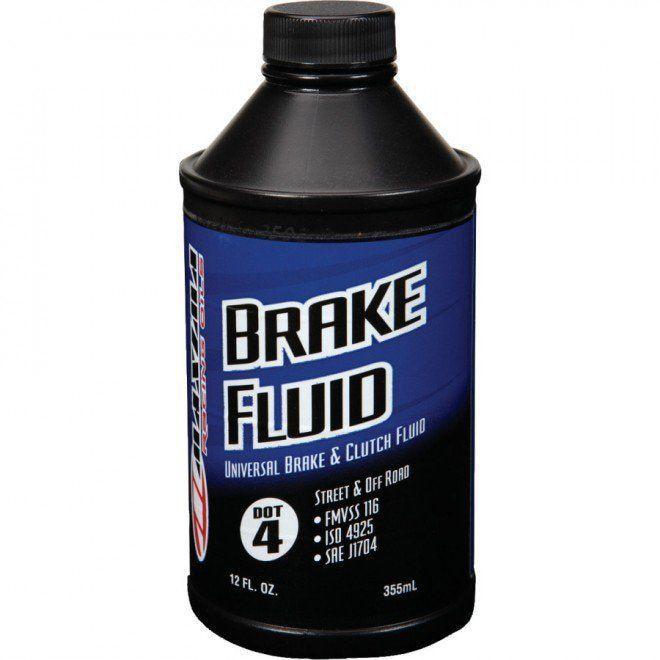 Brake-clutch fluids