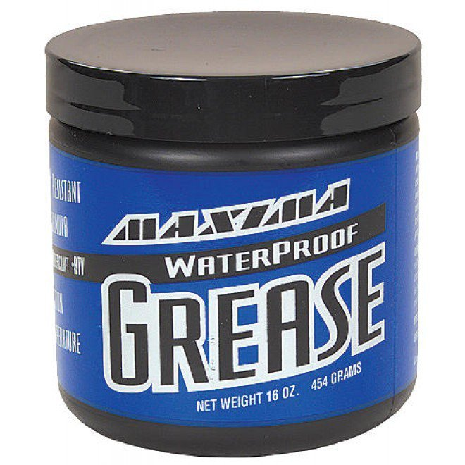 Grease / Lubes