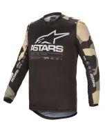 Alpinestars Jersey RACER TACTICAL Desert/CAMO
