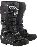 Alpinestars BOOT TECH 7 ENDURO Black/Grey