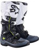 Alpinestars BOOT TECH 5 Black/Grey/White