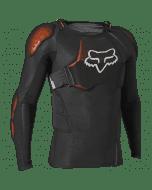 Fox Baseframe Pro D3O Jacket Black