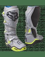 Fox Instinct Boot Grey Yellow