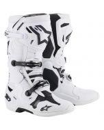 Alpinestars Boots Tech 10 White