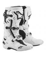 Alpinestars Boots Tech 10 Supervented White
