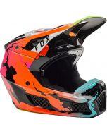 Fox - V3 RS Pyre Helmet Multi