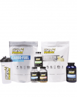 Ryno Power Vanilla - Gold Medal Package
