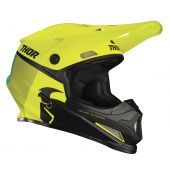 Thor Helmet Sector Racer Acid Lime