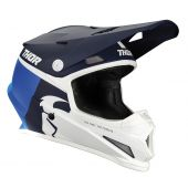 Thor Helmet Sector Racer Navy Blue