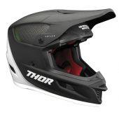 Thor Helmet Reflex Polar Carbon