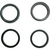 FORK AND DUST SEAL KIT 48ID