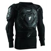 THOR GUARD SENTRY XP BLACK Body Protector