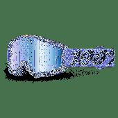 100% ACCURI GOGGLE BRENTWOOD MIRROR BLUE