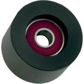 CHAIN ROLLER 38MM BLACK