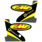 FMF - Q STEALTH DECAL REPLACEMENT