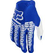 Fox Pawtector Glove Blue