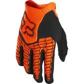 Fox Pawtector Glove Fluo Orange