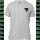 Shift Corp SS T-Shirt Steel Grey