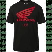 Fox Honda SS Tee Black