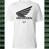 Fox Honda SS Tee Optic White