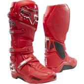 Fox Instinct Boots Prey Flame Red