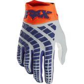 Fox 360 Glove Fluo Orange