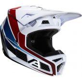 Fox V3 DURVEN Helmet Multi