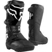 Fox Comp X Boot Black