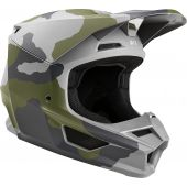 Fox Youth V1 PRZM Camo Helmet