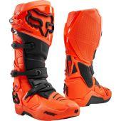 Fox Instinct Boots Fluo Orange