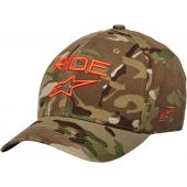 Alpinestars Hat Ride Multicam