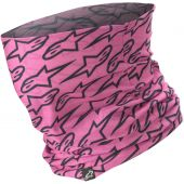 ALPINESTARS NECKTUBE ASTARS Pink/Black