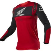 Fox Flexair HONDA Jersey Flame Red