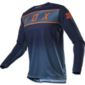 Fox LEGION Jersey Blue Steel