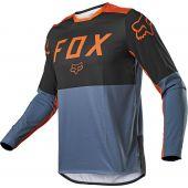 Fox LEGION LT Jersey Blue Steel