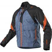 Fox LEGION Jacket Blue Steel
