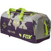 Fox PODIUM - ILLMATIK Dark Purple One Size