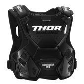 Thor S8 Kids Guardian MX Roost Deflector black - 2XS/XS