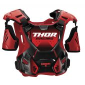 Thor Youth Guardian Red Black