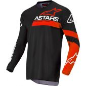 Alpinestars Youth Racer Chaser Black/Red Gear Combo