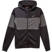Alpinestars Jacket JUSTIFY Midlayer Black/Charcoal
