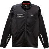 Alpinestars STINT Faster TRACK FLEECE Black