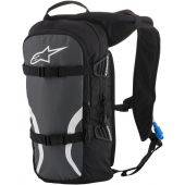 Alpinestars iguana hydration backpack black/anthracite/white