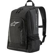 Alpinestars time zone backpack black