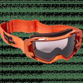 Fox VUE STRAY GOGGLE Fluorescent Orange