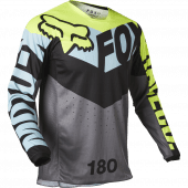 Fox 180 Trice Jersey Teal