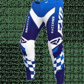 FXR Revo Flow LE MX Pant Competition Blue