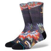 Stance Socks La Mara Black