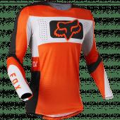 Fox Flexair Mirer Jersey Fluorescent Orange