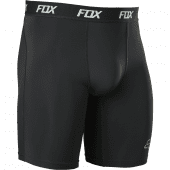 Fox Base Layer Short Black